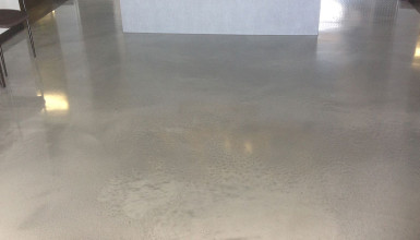 702 Crossfit Epoxy Flooring